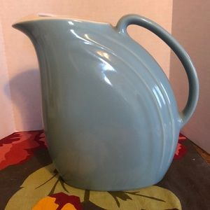Vintage 1950s hall pitcher